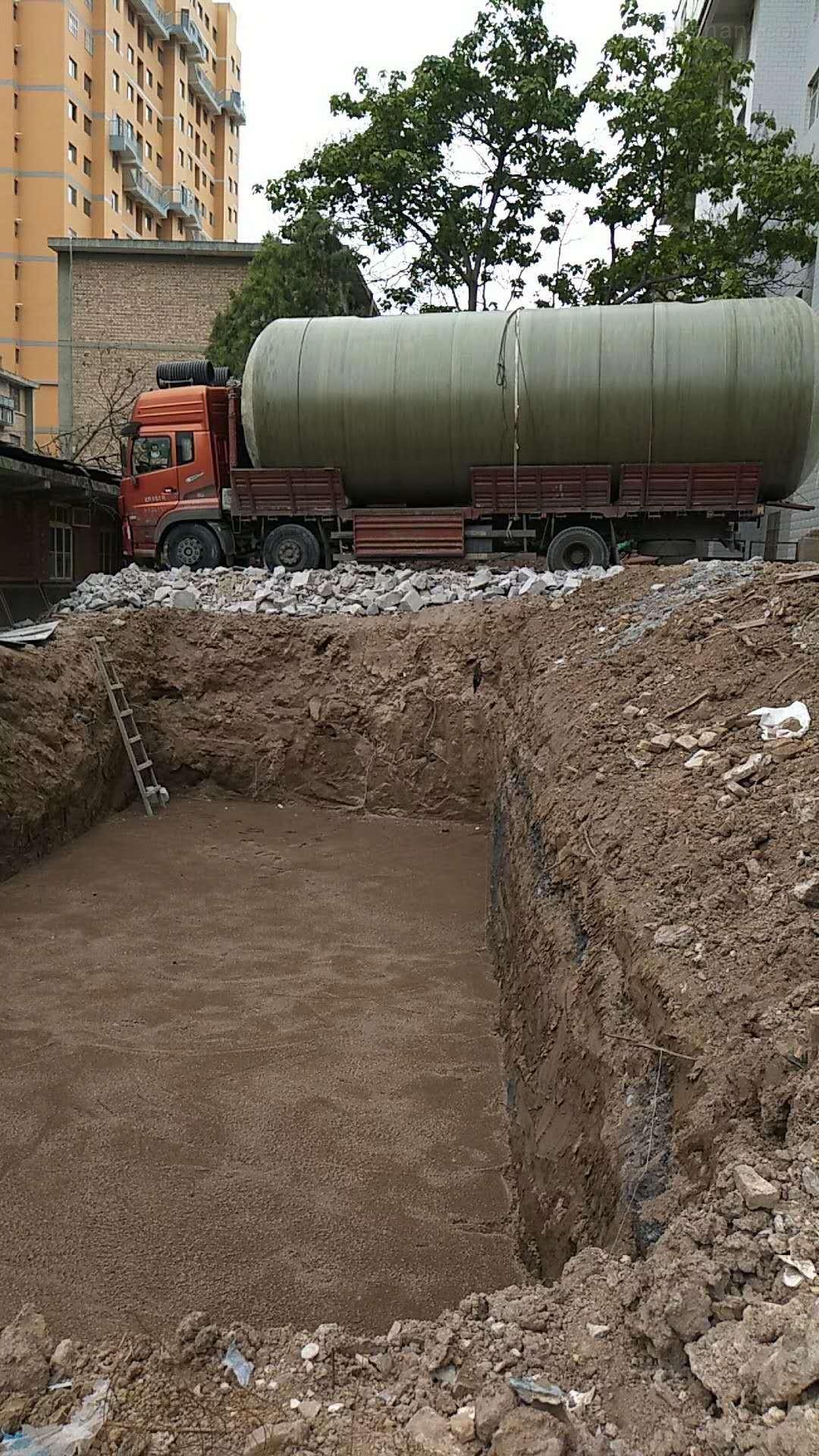 吉林白城屠宰厂污水处理效果好吗