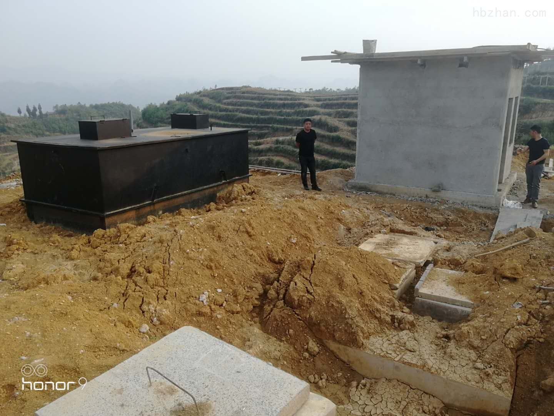 黑龙江绥化玻璃钢一体化设备生产厂家
