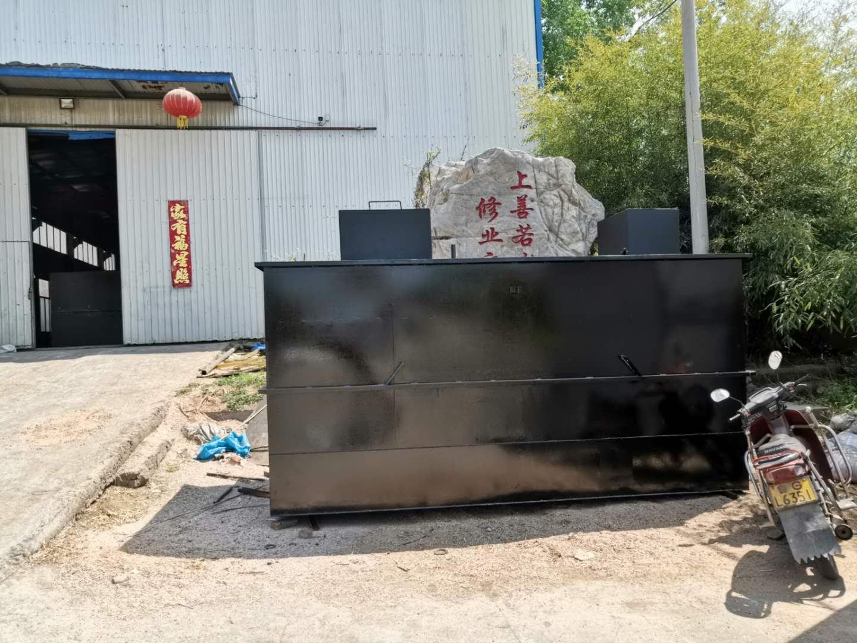 北京玻璃钢一体化设备市场报价
