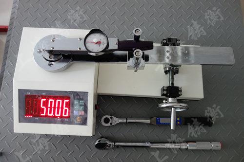 SGXJ扭力扳手鉴定仪