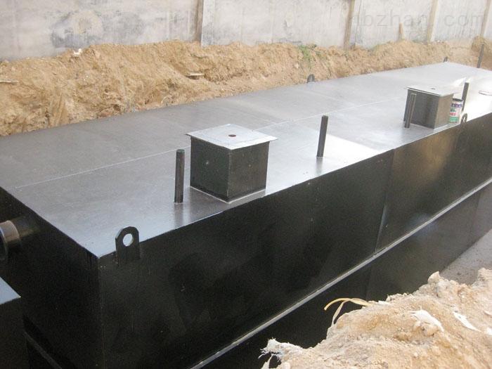 西宁医疗机构污水处理装置排放标准潍坊正奥