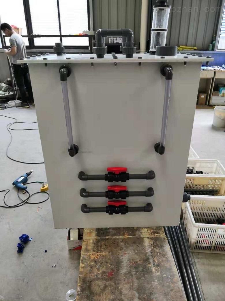 梧州一体化预制泵站技术