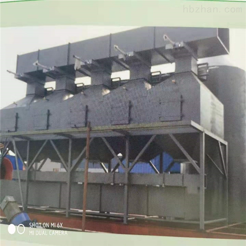 巢湖活性炭箱*