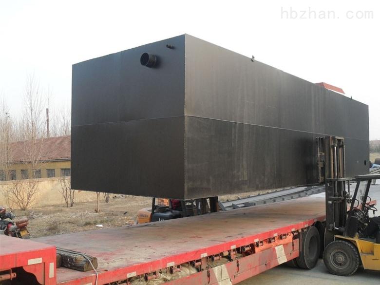 萍乡污水处理设备技术