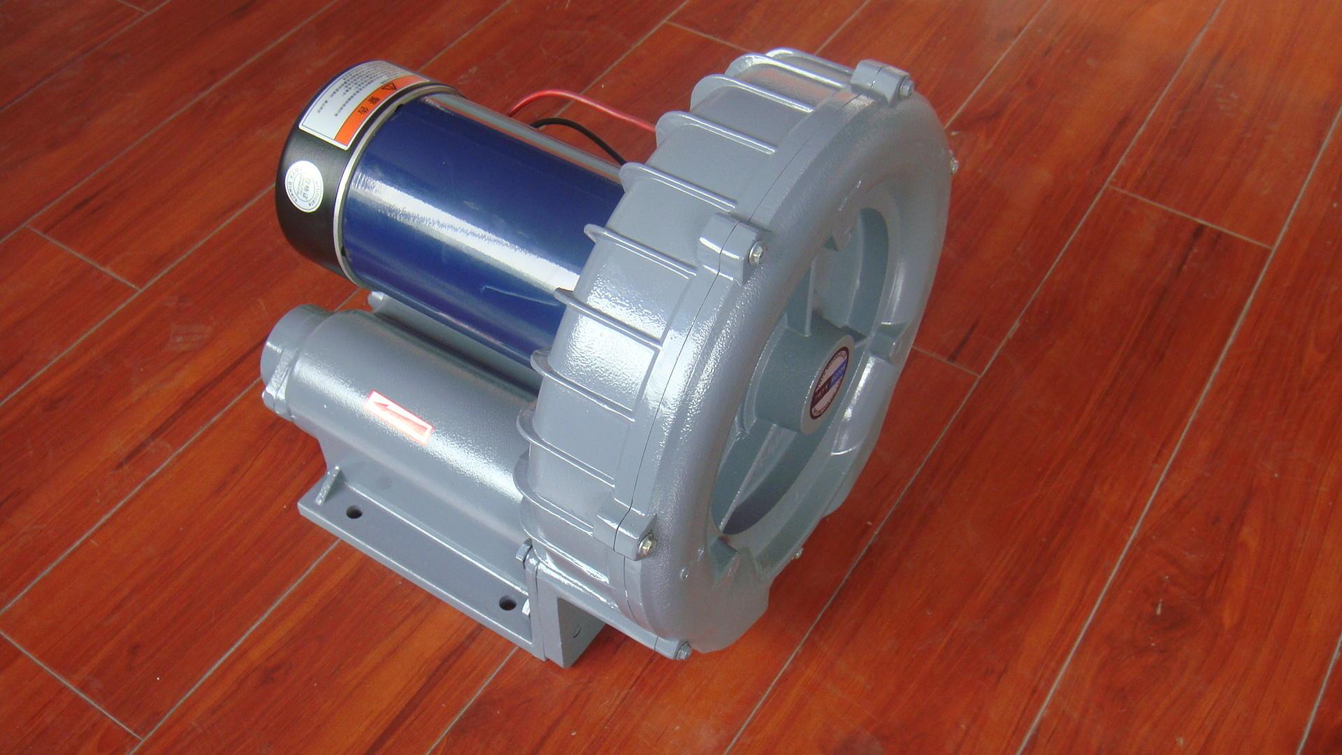 直流风机-直流鼓风机-中压鼓风机-高压直流风机-24v电机-12v电机示例图3