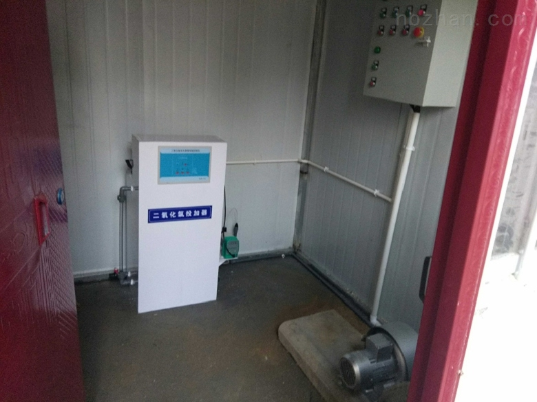 黄冈污水处理设备技术