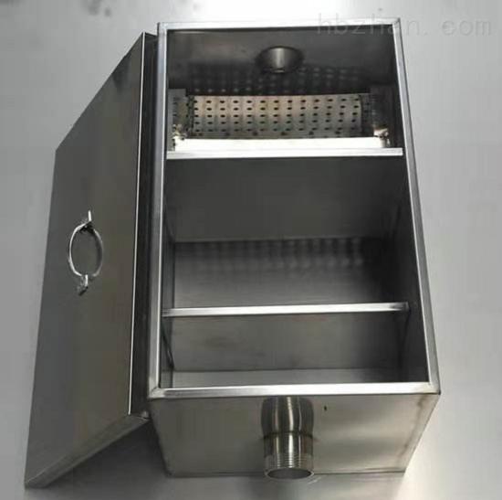 益阳小型污水处理设备技术