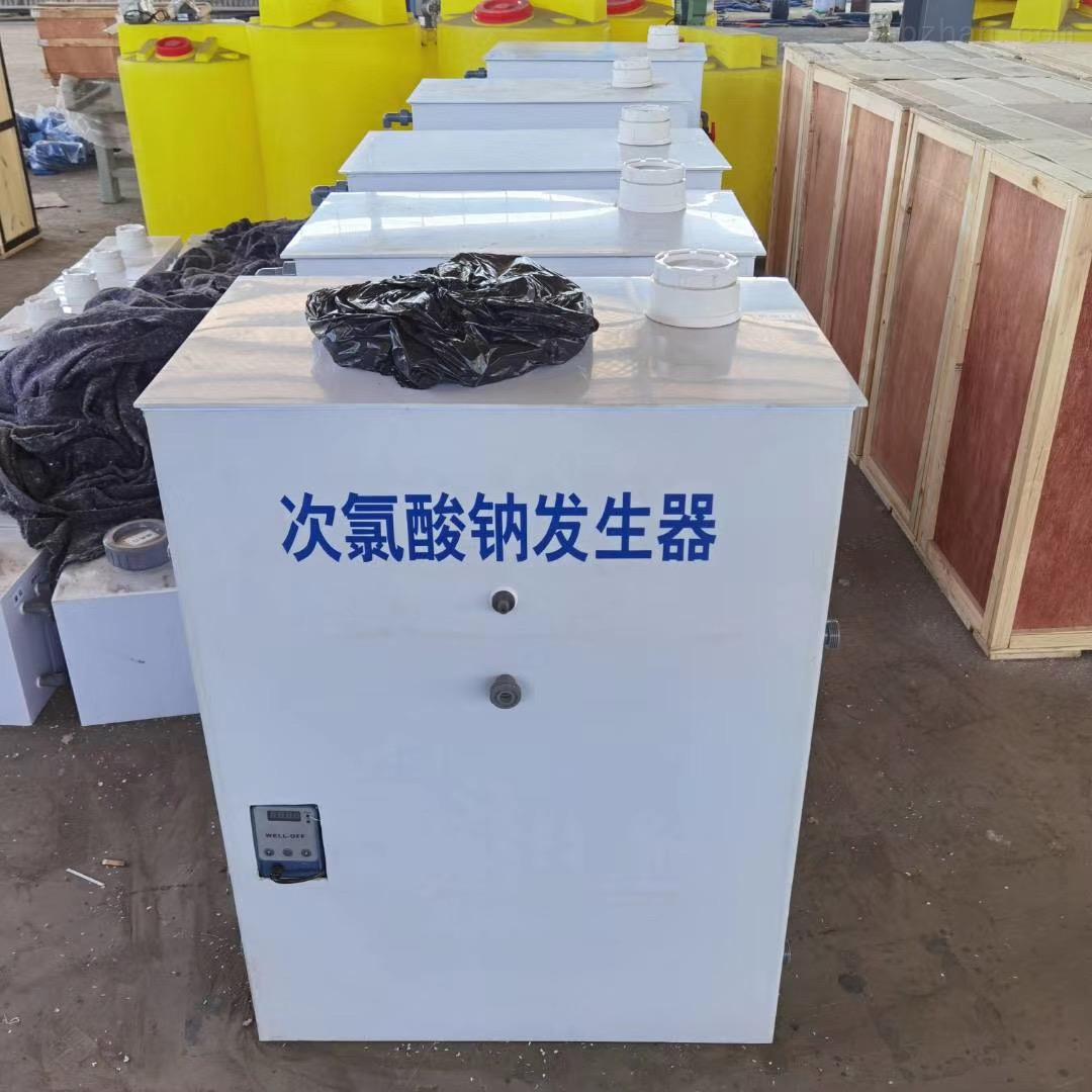 盂县全自动投加消毒设备效果