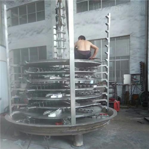 <strong>橡胶促进剂连续盘式干燥机定制调试</strong>