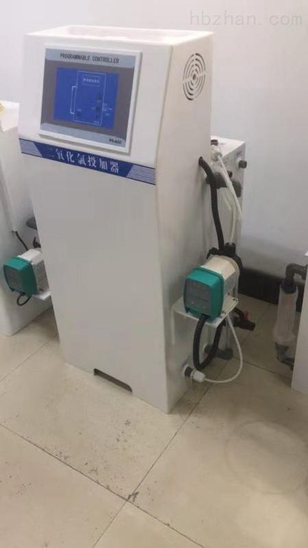 赤峰一体化预制泵站技术