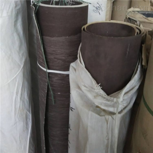 <strong>黑色高压石棉橡胶板价格多少钱</strong>