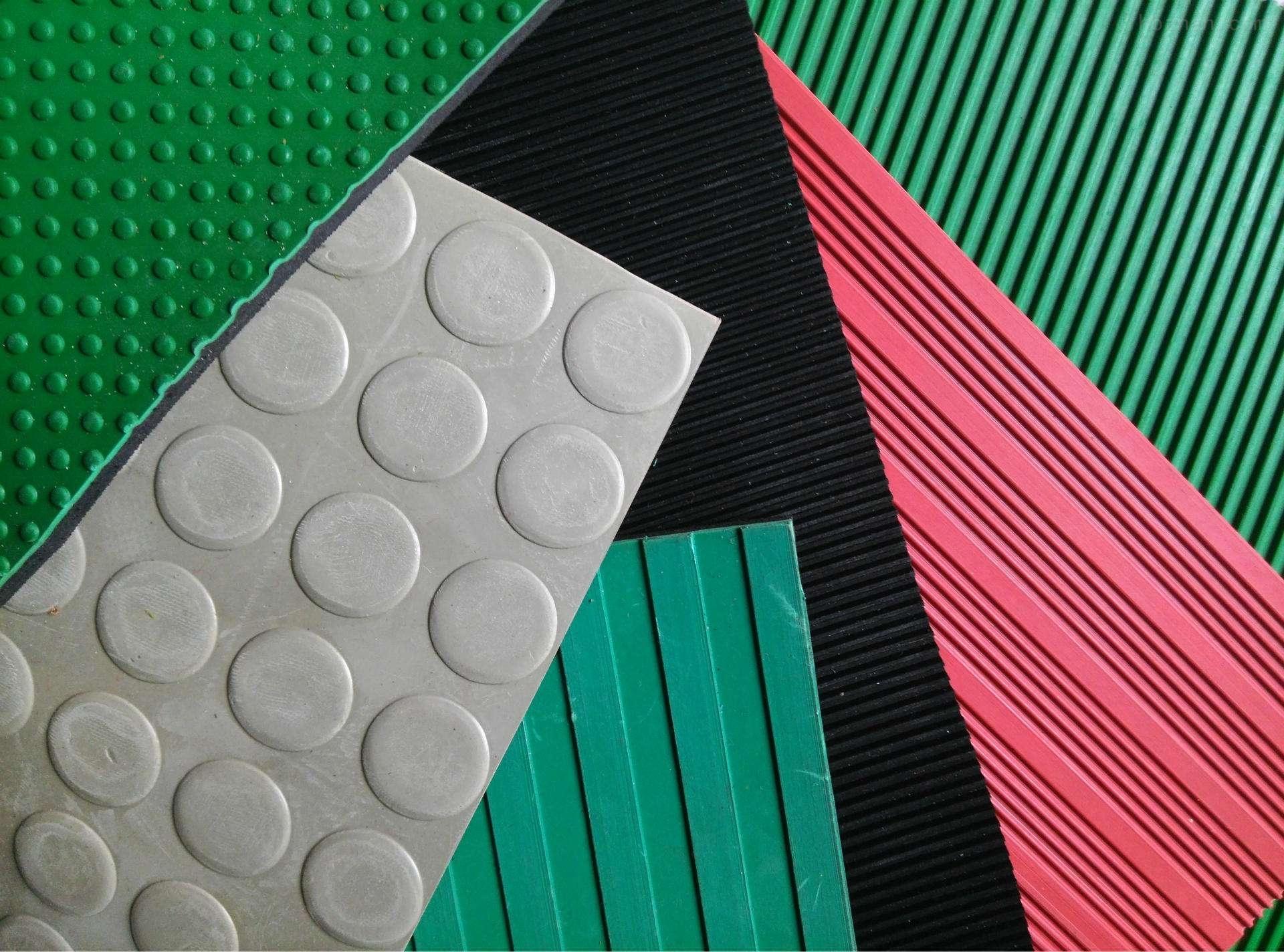 配电室高压绝缘橡胶板生产商