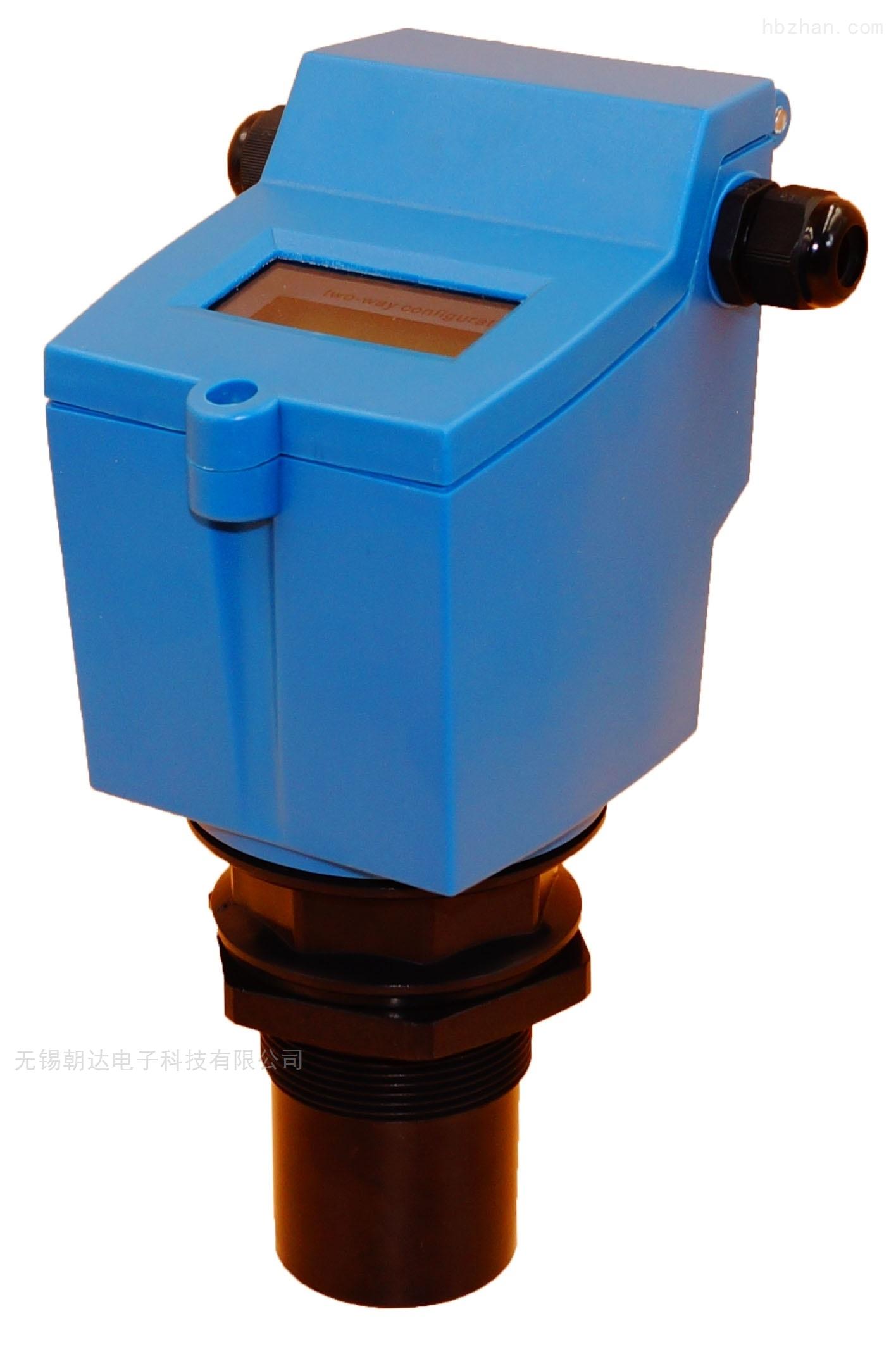 台州超声波液位计厂家价格