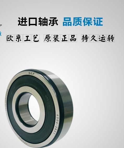 耐酸泵轴承