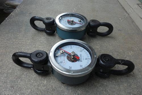 SGJX机械重力测试拉力计