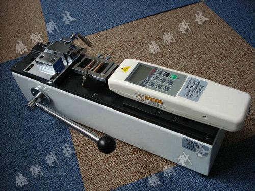 SGWS简易卧式拉力测量仪