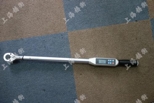 SGSX数显扭矩检测扳手