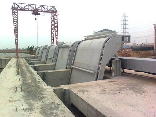 泵站格栅除污机、格栅清污机全国发货