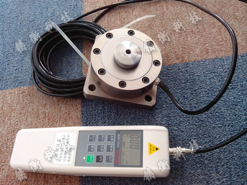 SGLF轮辐式推力测力计