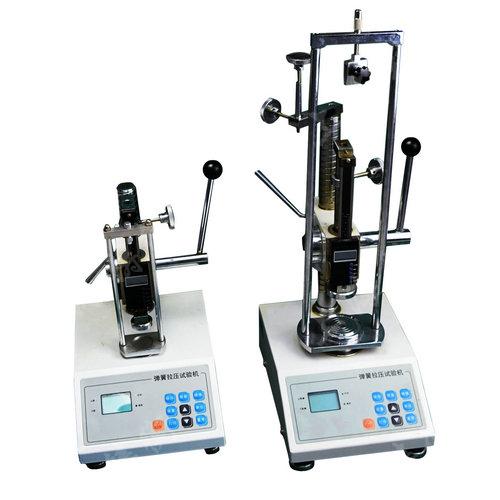 SGTH手动数显弹簧拉压力测试仪
