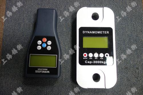 SGLD手持式电子测拉力仪