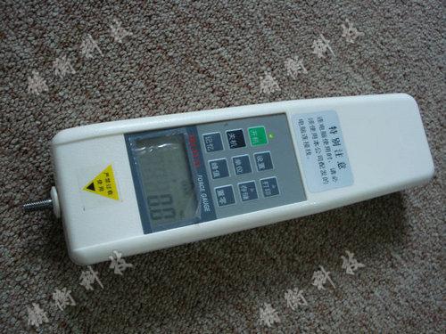 SGHF内置数显式测拉力计