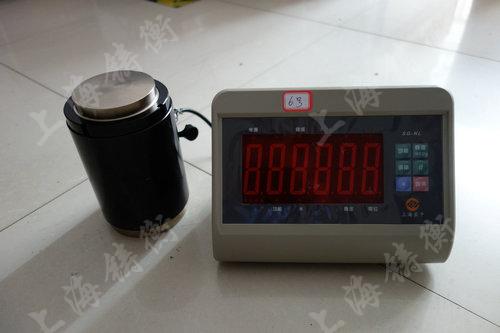 SGZE柱式压力测力计