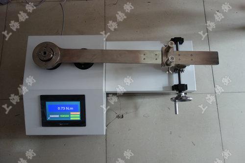 SGXJ触屏力矩扳手测定仪