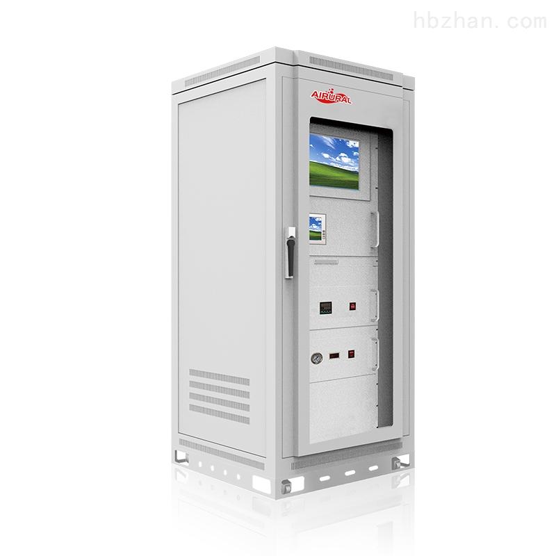 VOCs在線監測管理系統