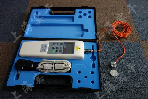 高精度数显测力仪2KN,数显高精度测力仪液压缸实验中