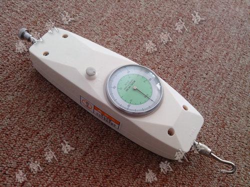 SGNK指针式双针推压测力计