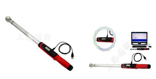 ,高强螺栓检测用数显扭矩扳手