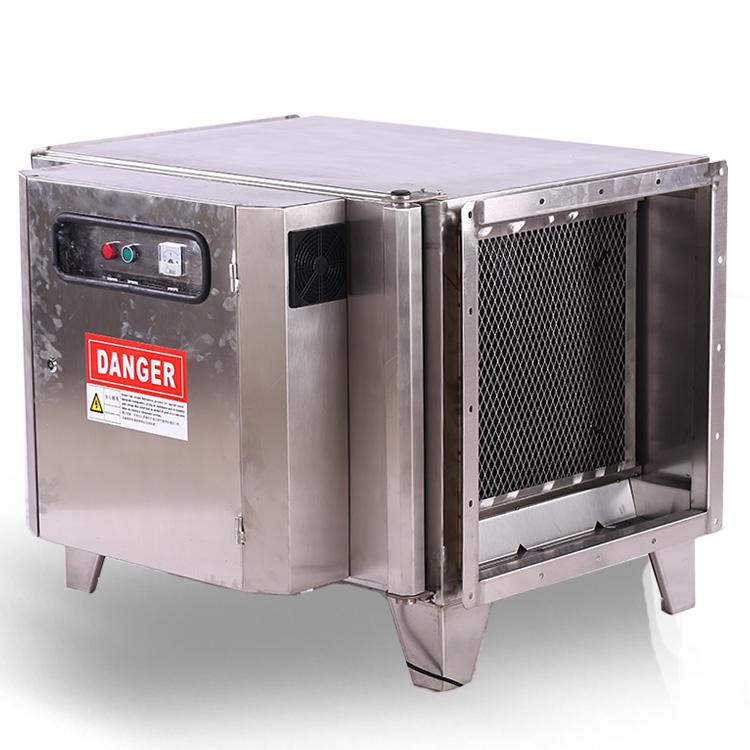 uv废气净化设备高清实拍图2