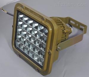 喷漆LED防爆灯50W价格,喷涂房LED防爆灯80W厂家