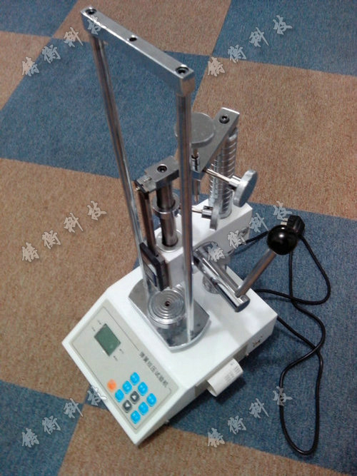 SGTH拉压弹簧工作负荷测试仪