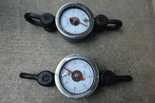 机械测力仪图片