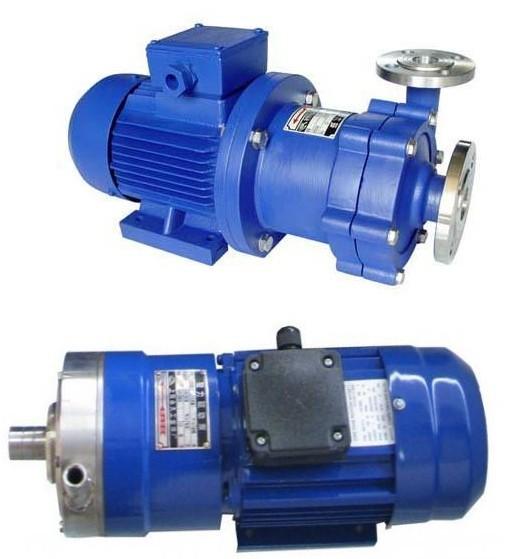 普通型CQ不銹鋼磁力泵