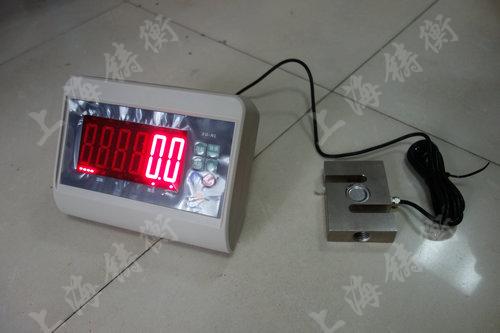 S型数字式测力计