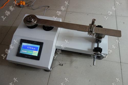 触摸式扭矩扳手测试仪