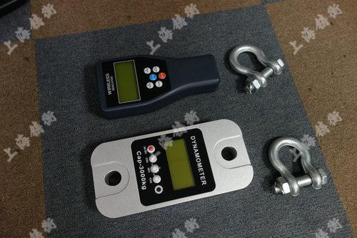 SGLD无线手持测力仪