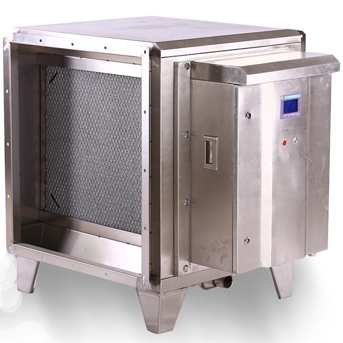 uv光解废气净化器高清实拍图2