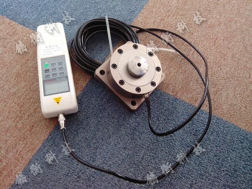 轮辐式数显压力测力计