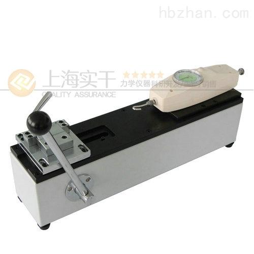 ,20-200N接线铆接端子拉力测试仪品牌