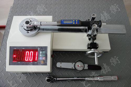 SGXJ扭矩扳手测试设备