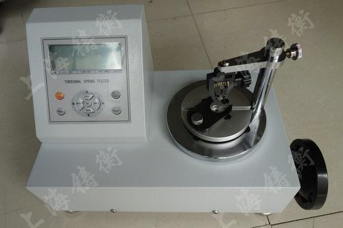 SGNH扭转弹簧扭矩测量仪