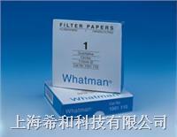 Whatman定性滤纸——标准级 1001-018