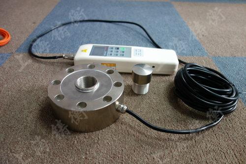 轮辐式外置数字压力计