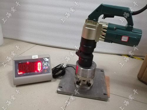 高强螺栓扭矩检测仪