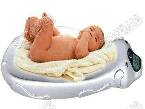 新生儿电子秤