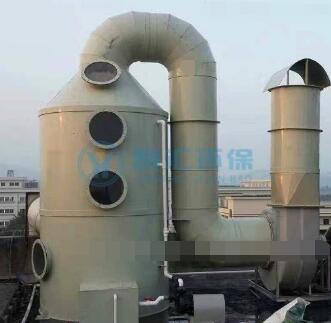 生物膜废气处理